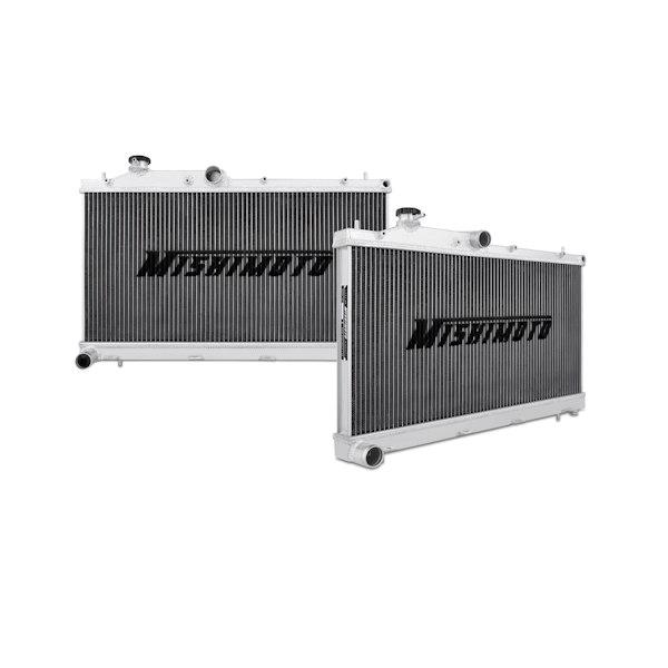 Sportowa Chłodnica Wody Subaru WRX/STI X-Line 2008-2014 Mishimoto - GRUBYGARAGE - Sklep Tuningowy